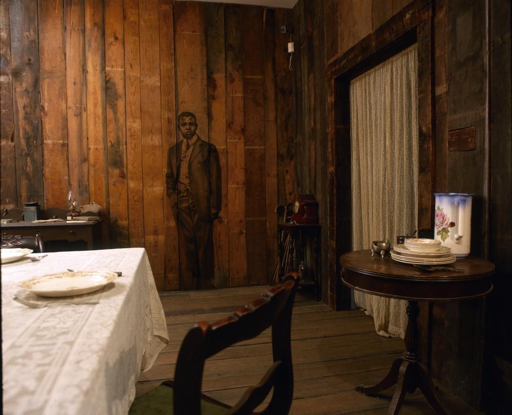 Supernatural America: The Paranormal in American Art