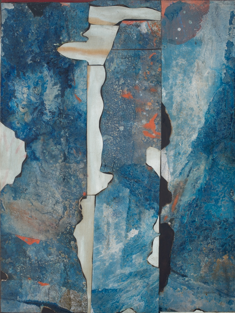 Romare Bearden: Abstraction