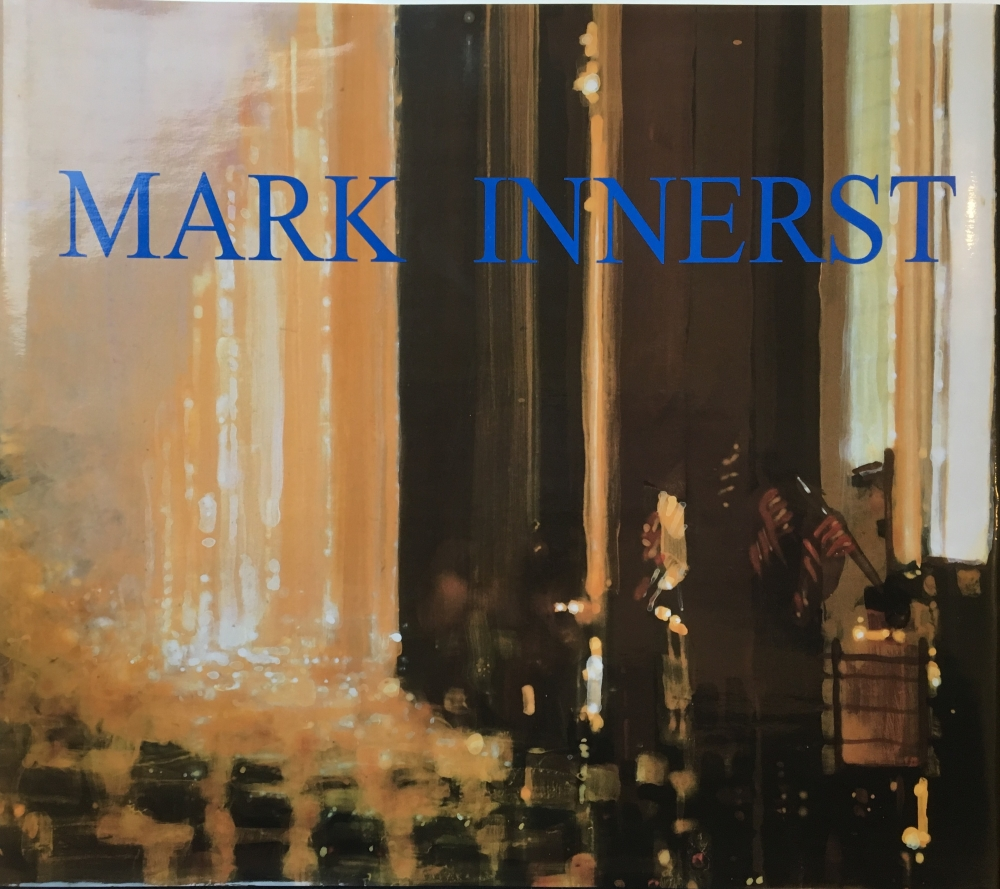 Mark Innerst: Paintings of New York, 2005 - 2007