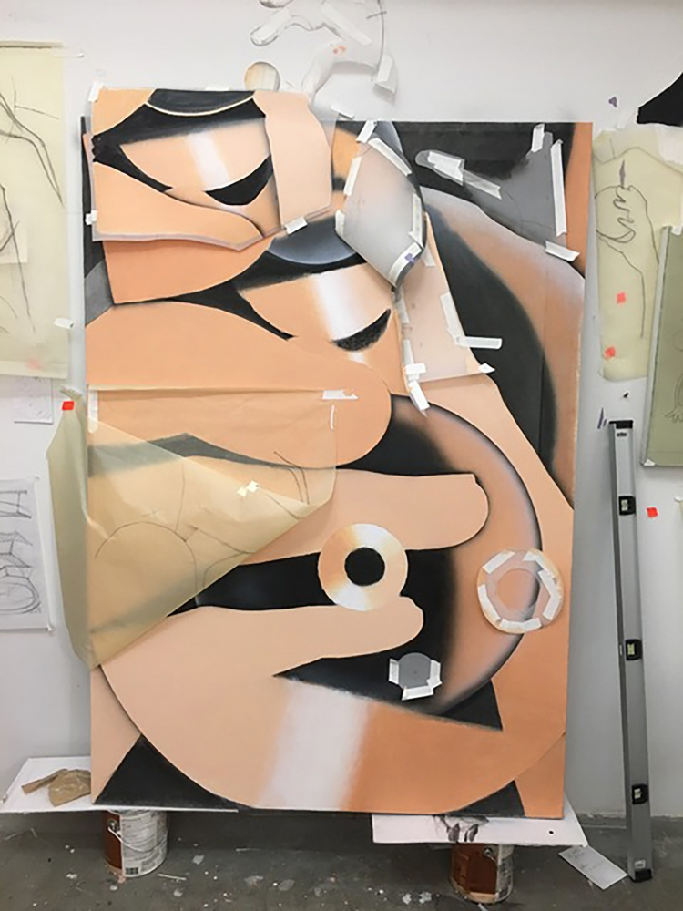 From the Studio: Alexi Worth