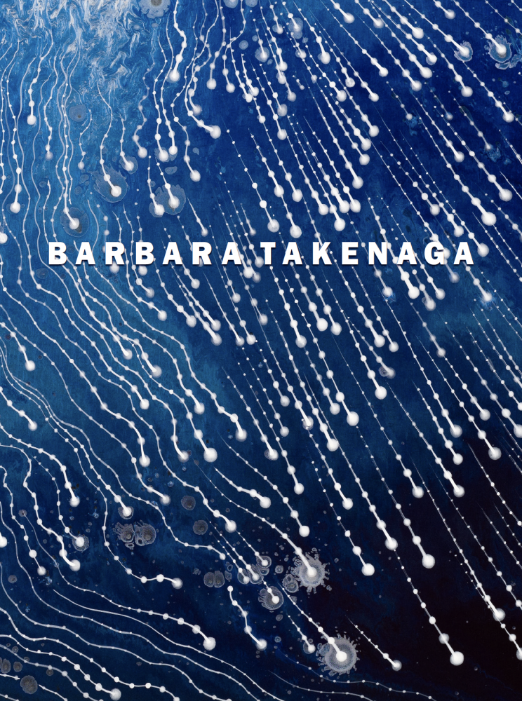 Barbara Takenga: Shibaraku