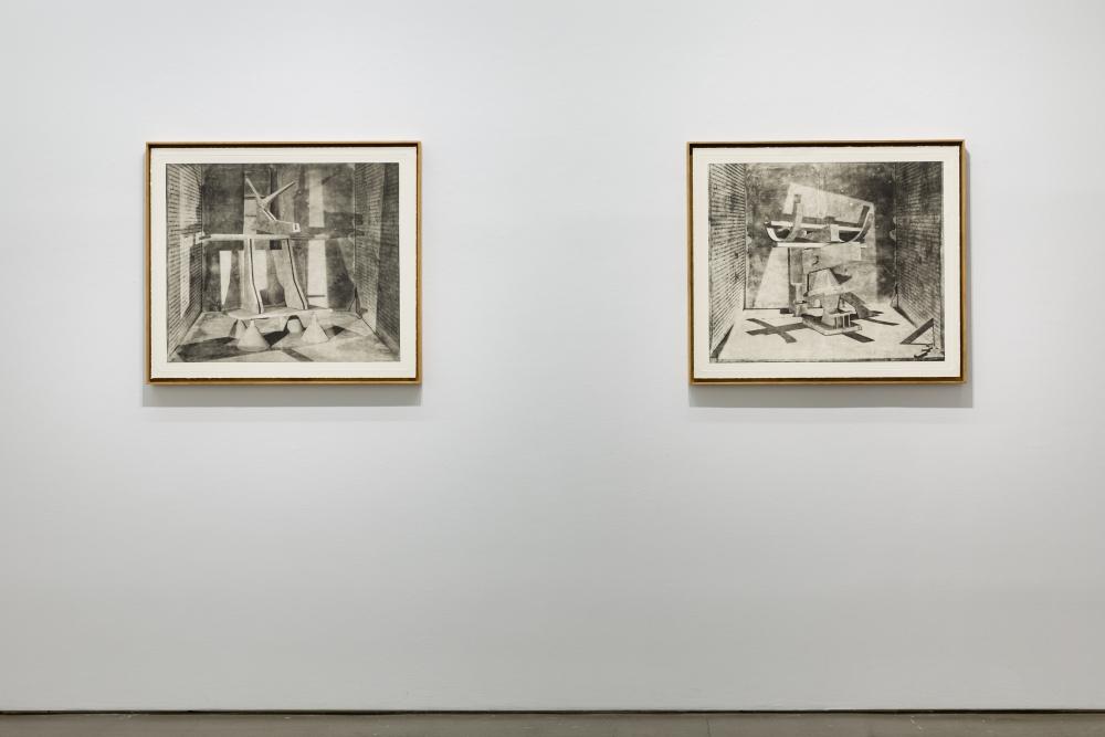 "Press: Collector Daily, ""Rodrigo Valenzuela, 'Stature' at Asya Geisberg Gallery"", by Loring Knoblauch"