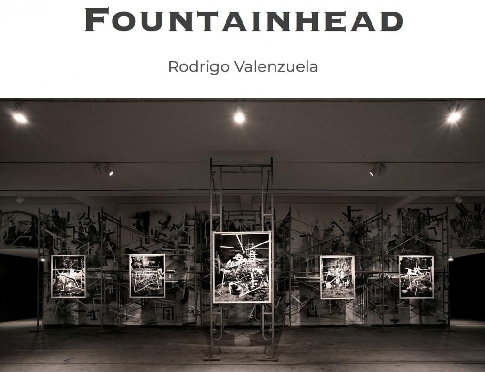 Rodrigo Valenzuela in Fountainhead Residency, Miami, FL