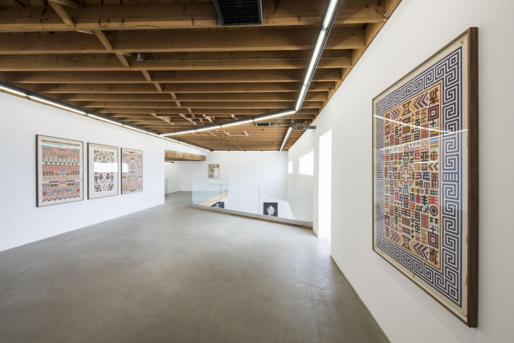 California gallery with work by Matthew Craven