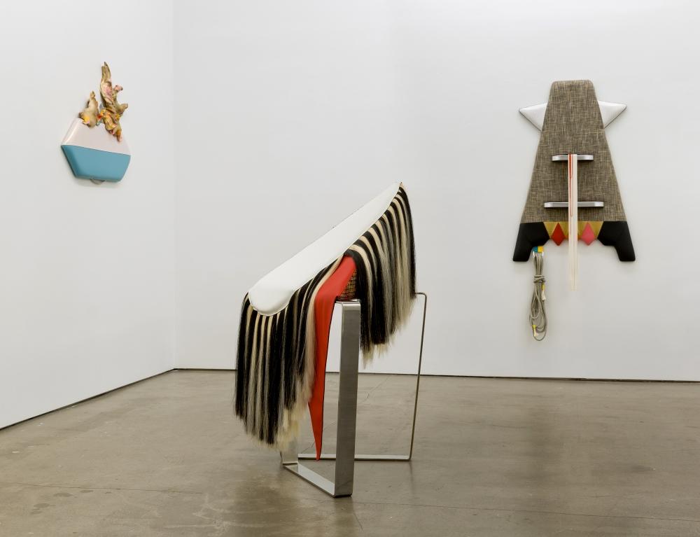 Sculptures by Trish Tillman