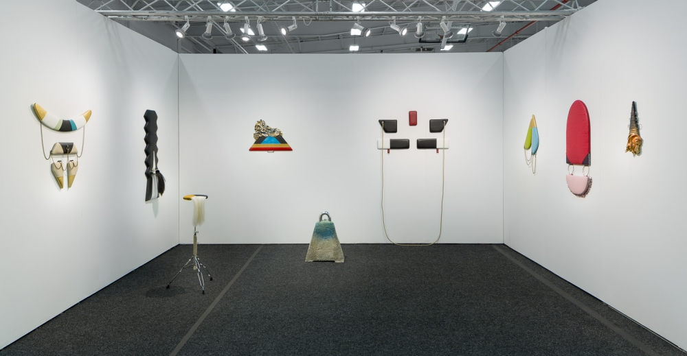 NADA New York, 2016 booth