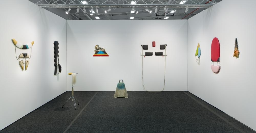 NADA New York, 2016 booth