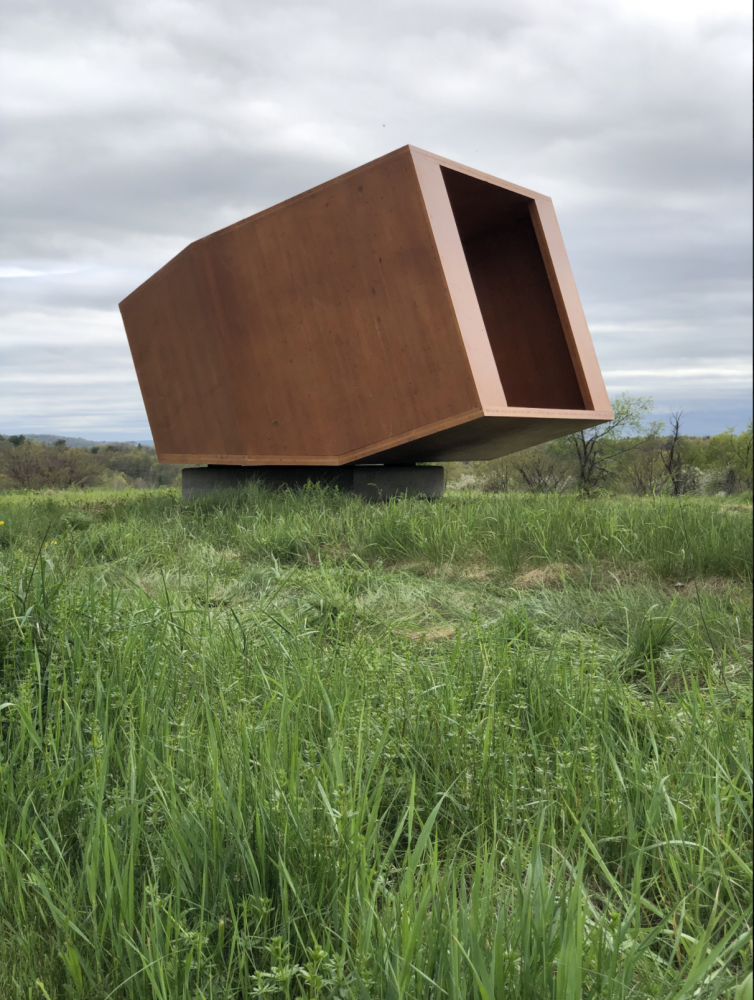 James Casebere in Solo Pavilion for Two or Three
