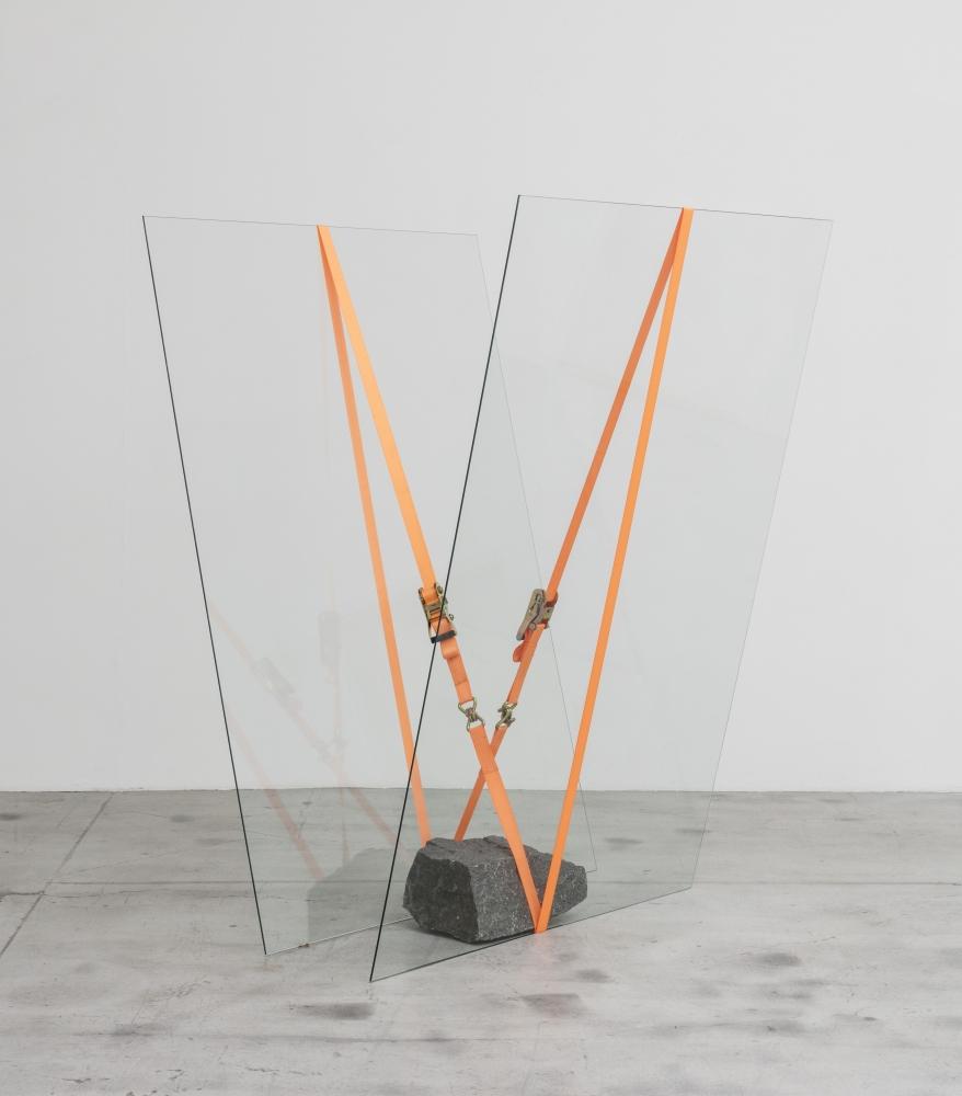 Jose Dávila in A Balancing Act