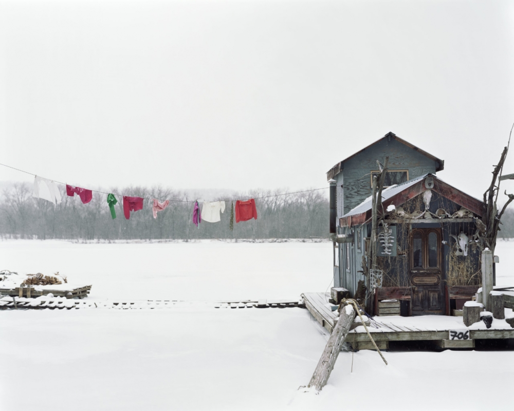 Alec Soth in There is always something to find