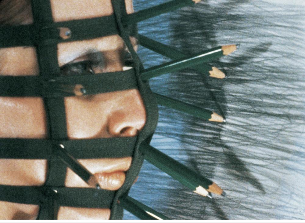 Rebecca Horn in Affect Machine: Self-healing in the Post-Capitalist Era