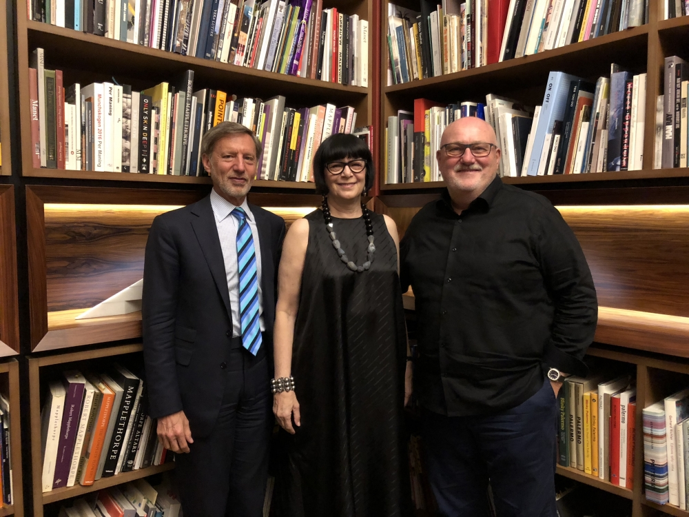 Collect Wisely Podcast #8 - Jill and Peter Kraus