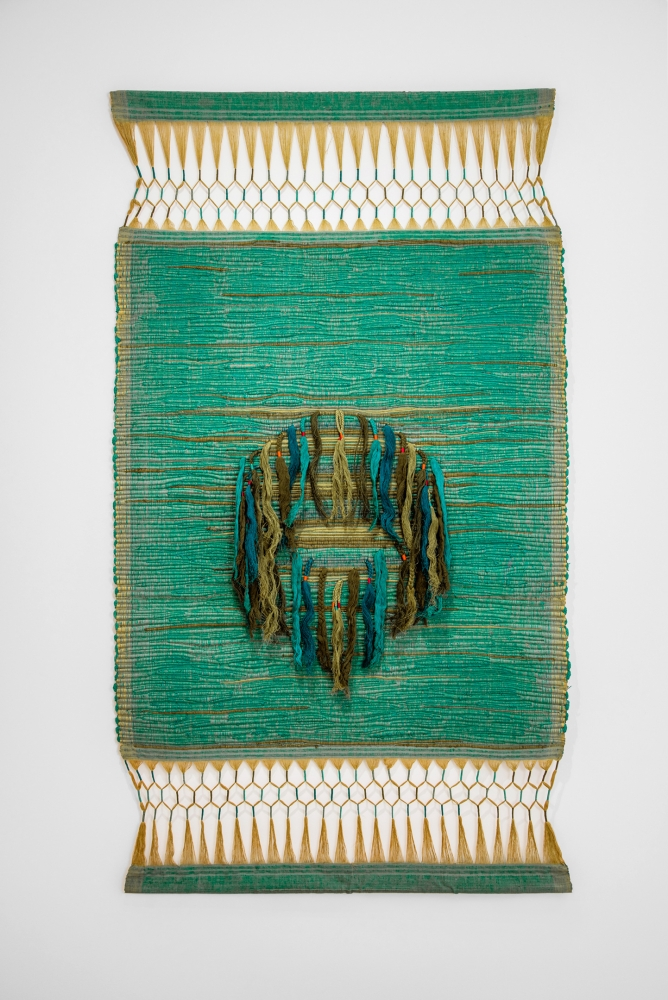 "Sheila Hicks ""Free Threads"""