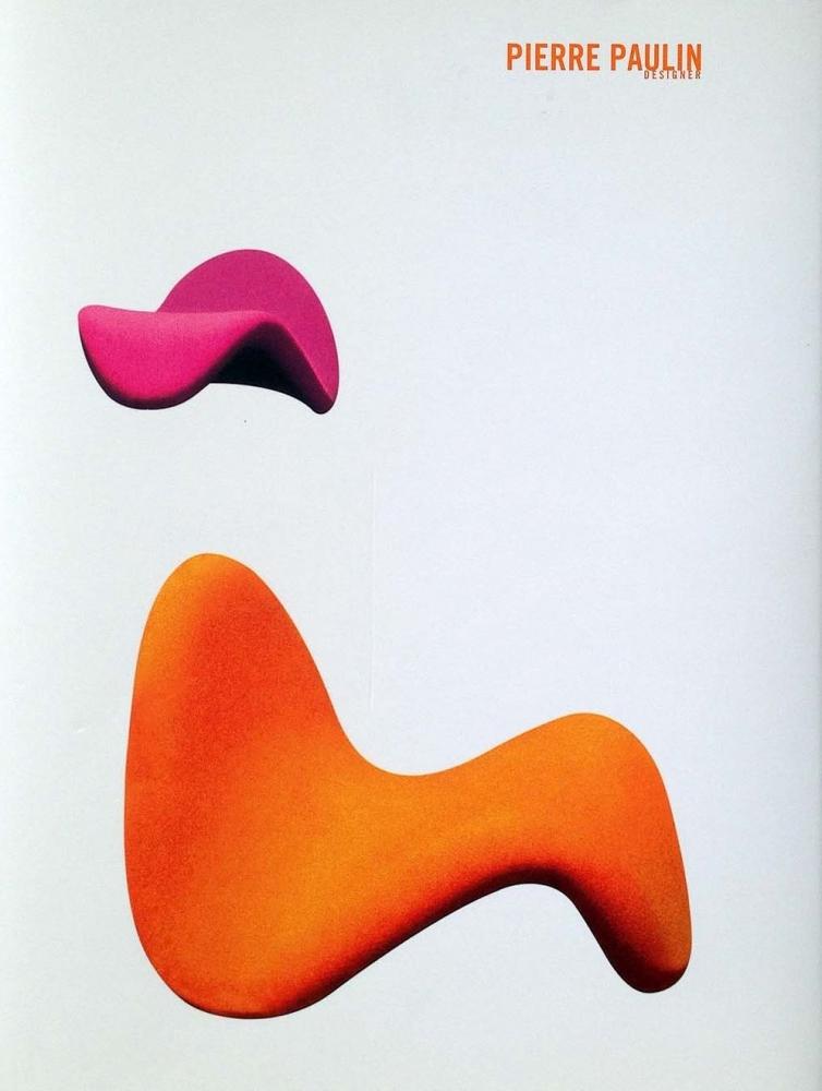 Pierre Paulin: Designer