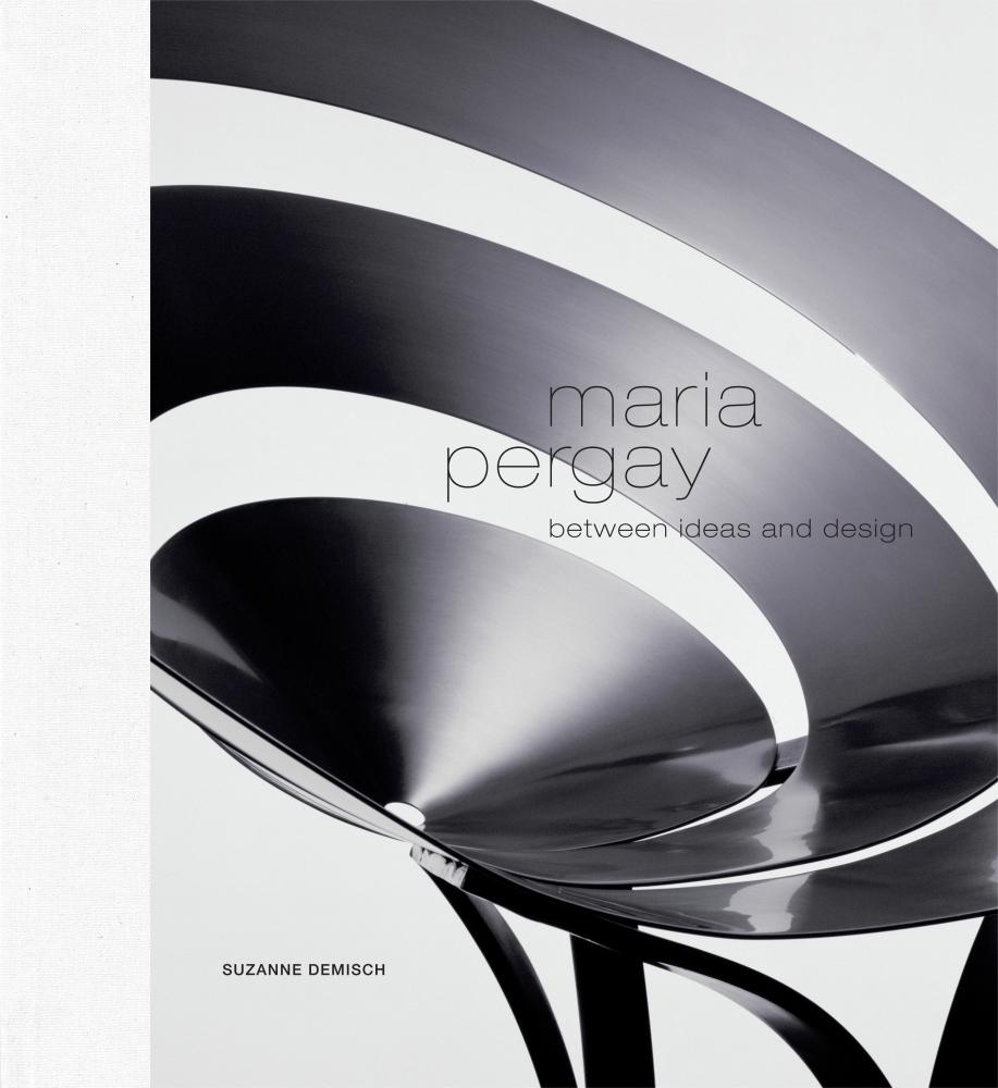 Maria Pergay: Between Design and Ideas