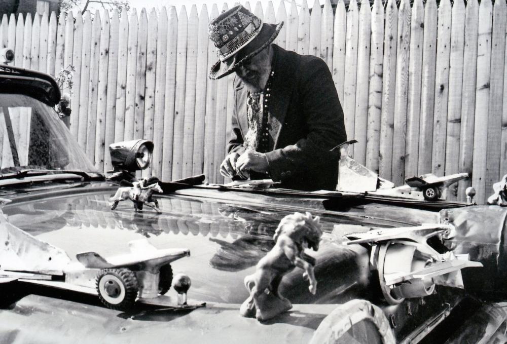 Film Clip   William Hawkins