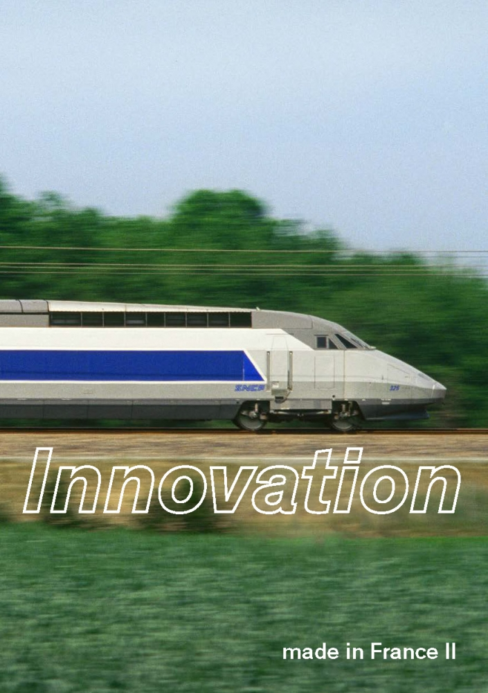 Innovation: made in France II