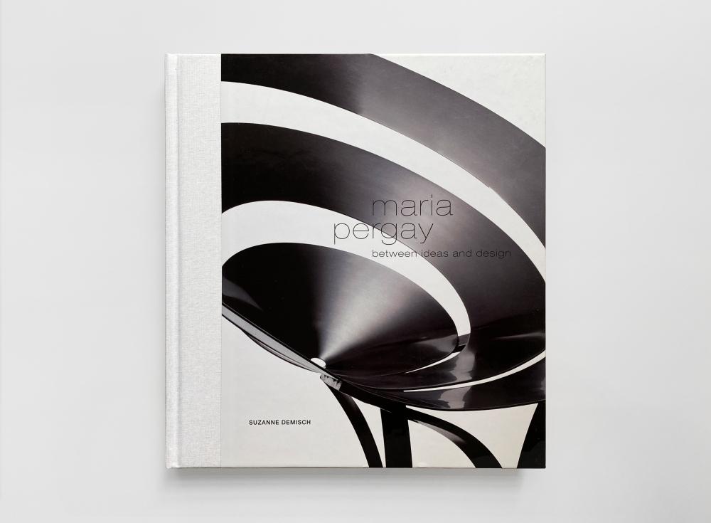 Maria Pergay: Between Ideas and Design