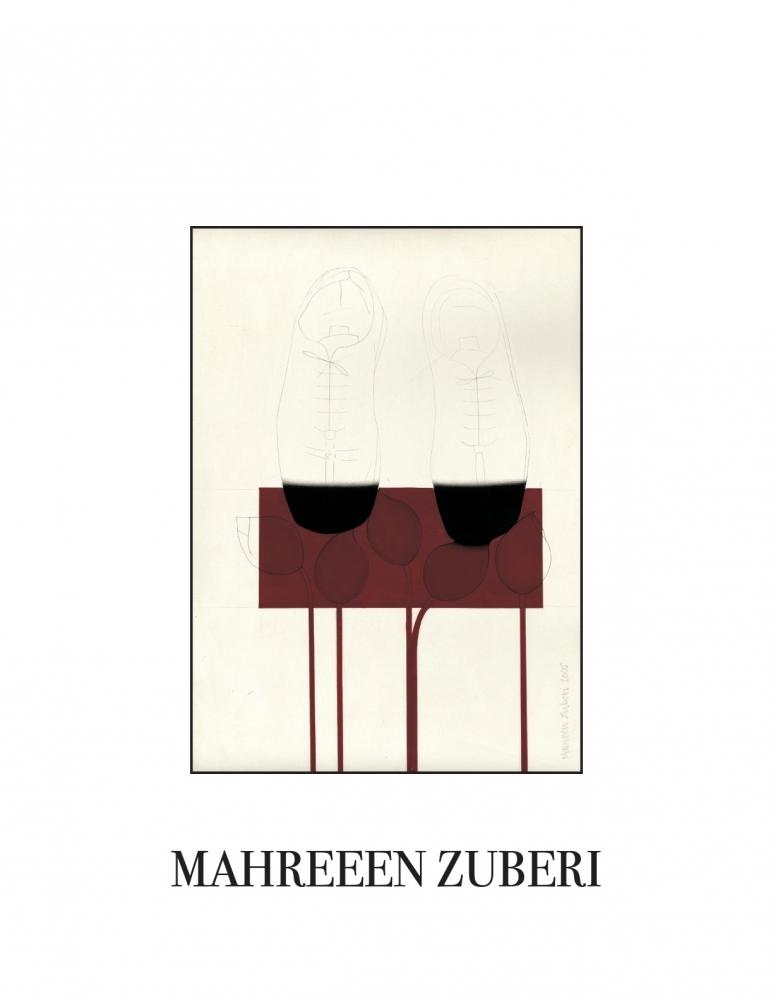 Mahreen Zuberi