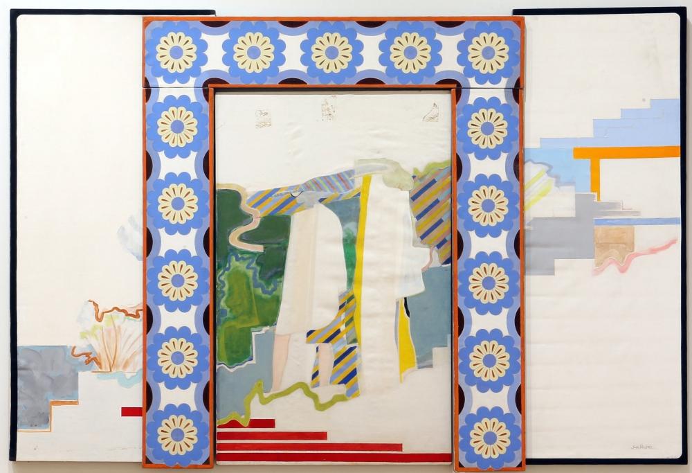 ArteFuse Highlights Jack Martin Rogers: Odyssey