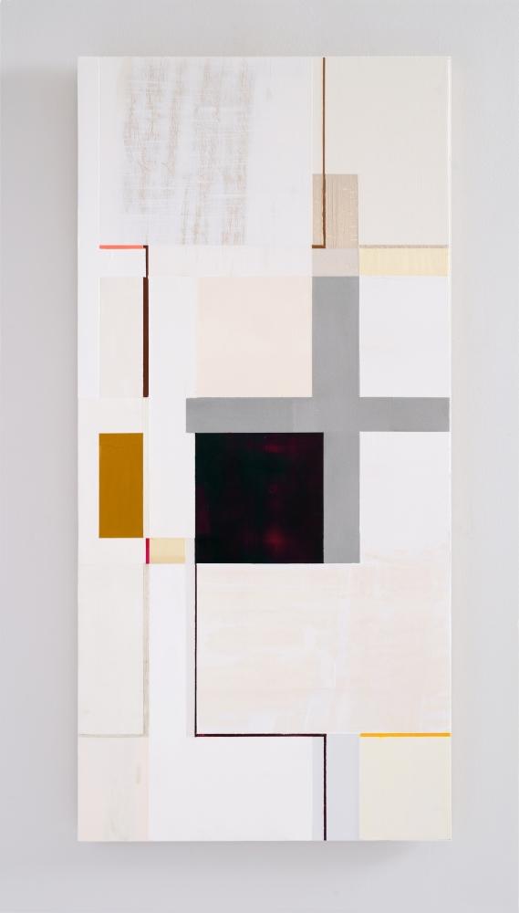 artnet Asks: Artist Joan Waltemath and the Secret Beauty in Math