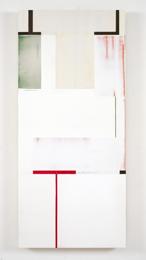 Rounding the Corner: Joan Waltemath at Anita Rogers