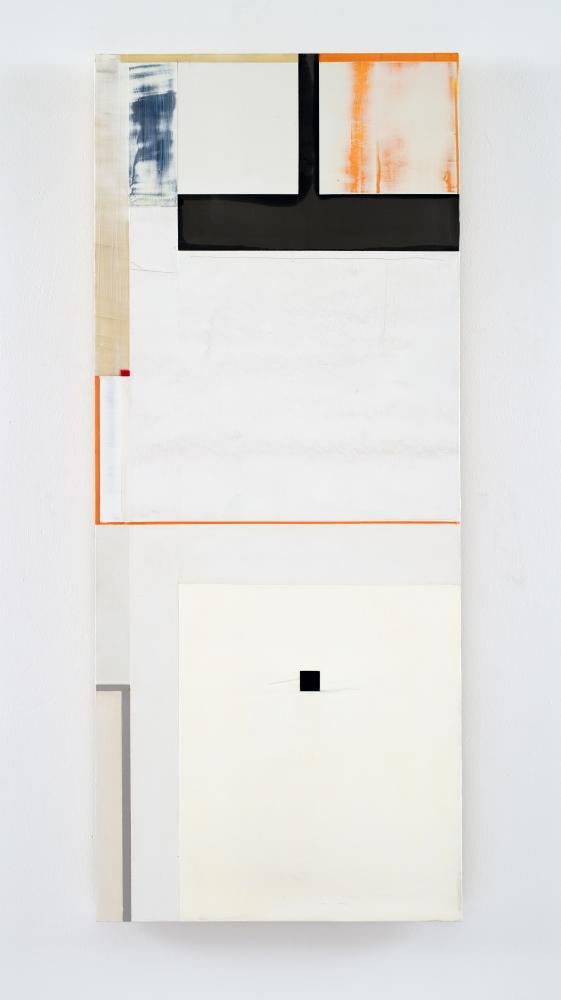 NY-ArtNews Reviews Joan Waltemath: Fecund Algorithms