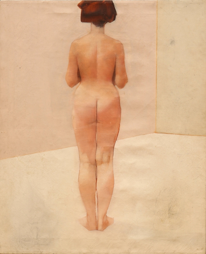 Fine Art Connoisseur Reviews Jack Martin Rogers: Odyssey