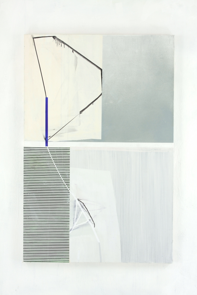 Gordon Moore   Abstract Intention   Salina Art Center