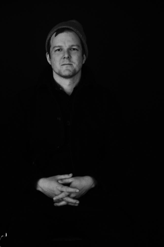 Jesper Nyrén biography