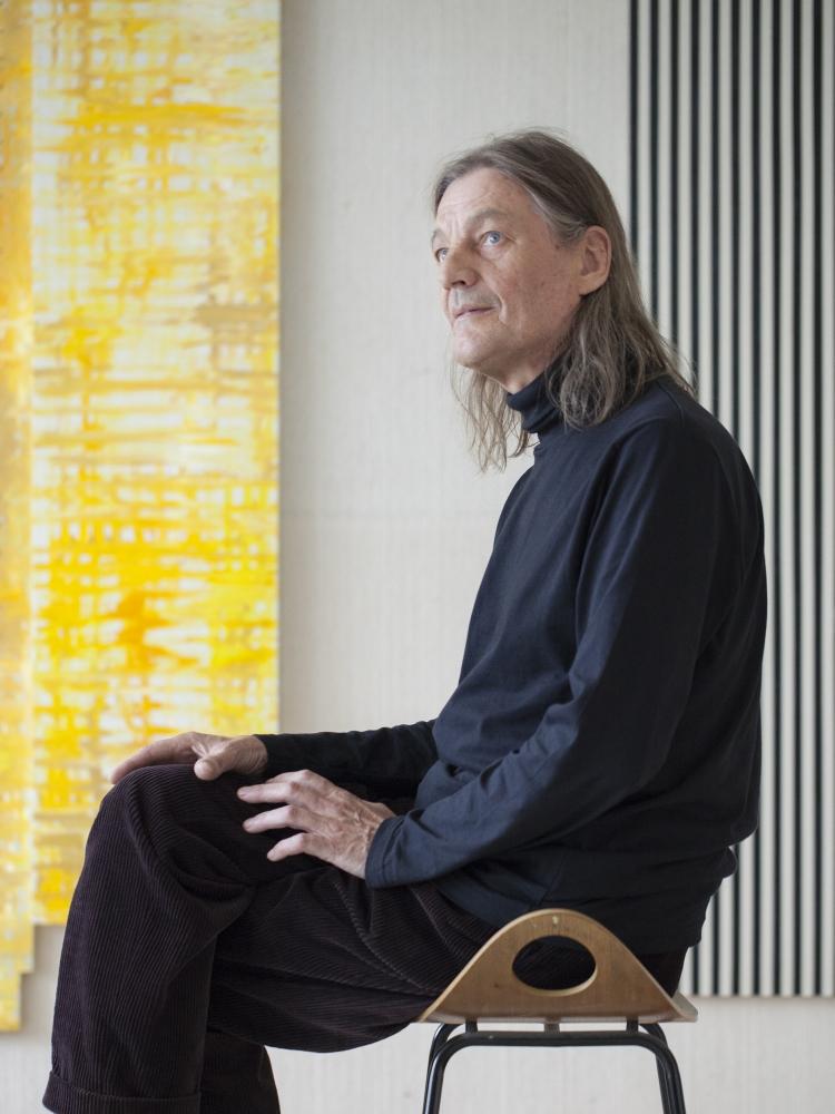 Pekka Nevalainen biography