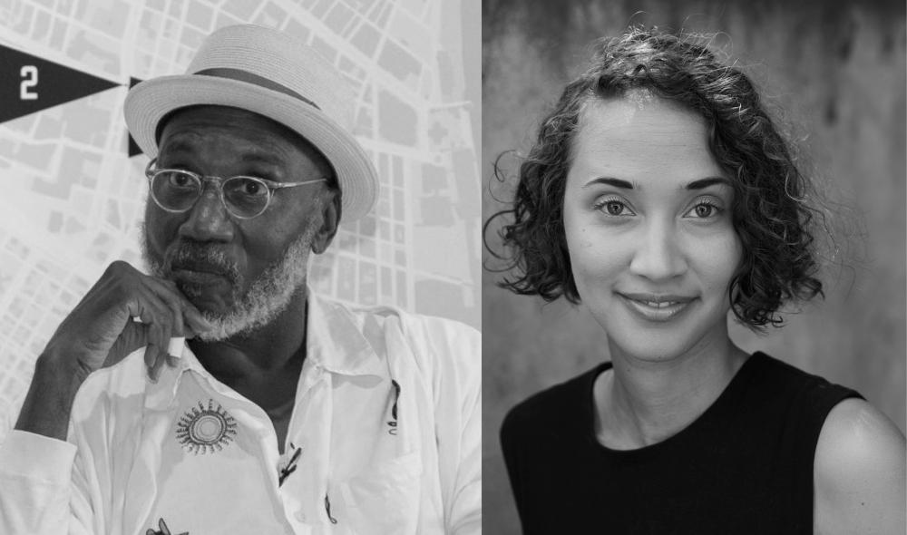 In Conversation: Willie Birch and Cameron Shaw