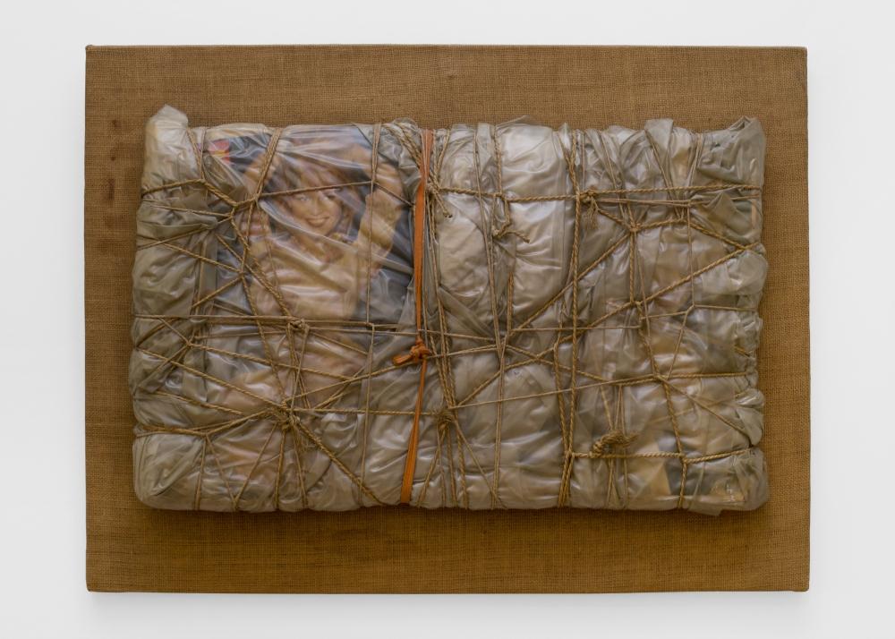 """Ouverture de l'exposition """"Christo et Jeanne-Claude, Paris!"""" au Centre Pompidou - Le Monde"""