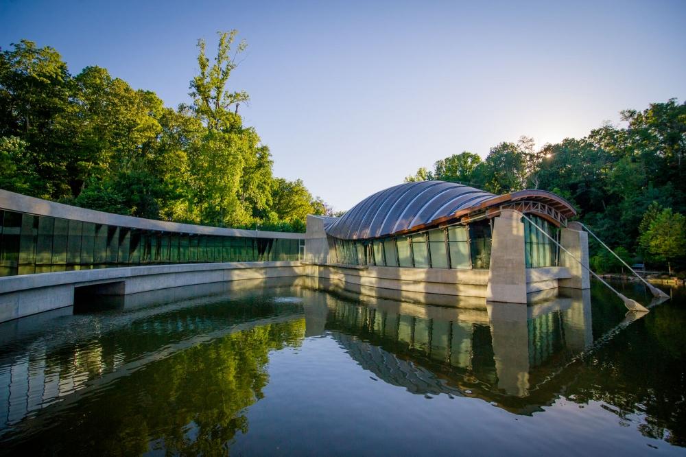 Bentonville, Arkansas
