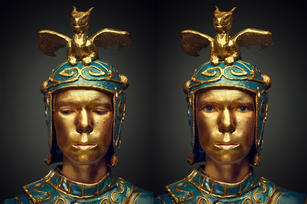 Matthew Rolston Turns His Eye to Pageant of The Masters