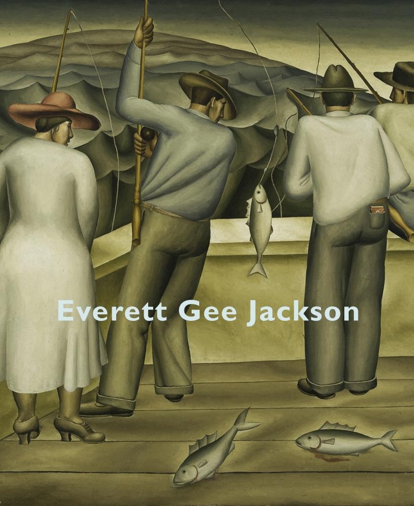 Everett Gee Jackson