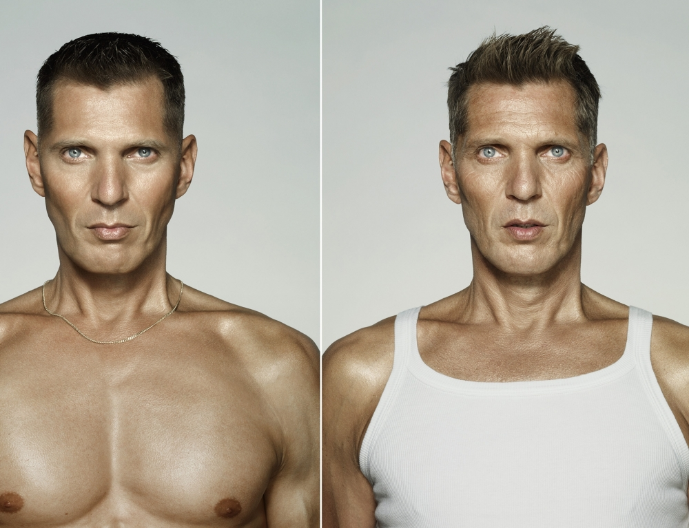 Interview with Erwin Olaf