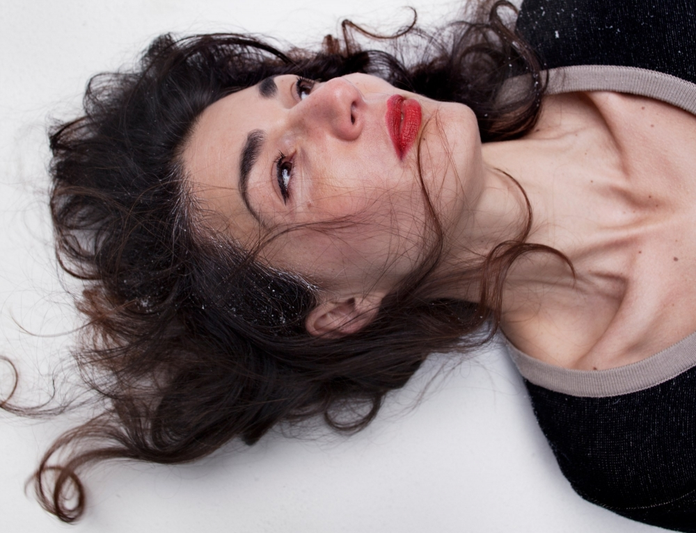 A Photographer's Intimate Self-Portrait of Womanhood in Middle Age