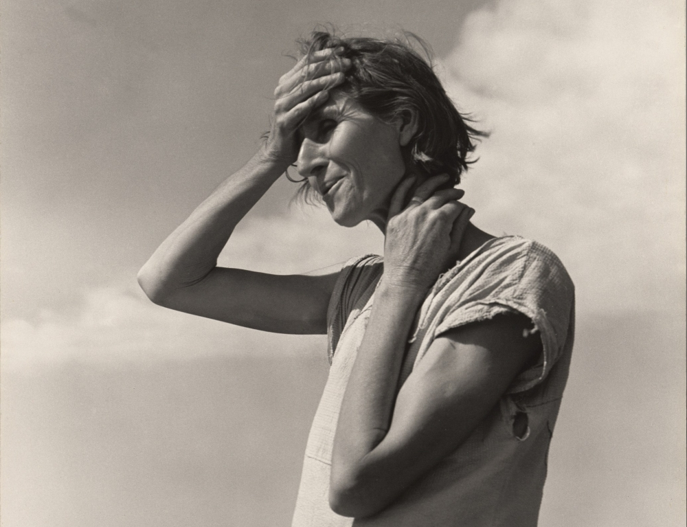 Dorothea Lange and Félix Fénéon at MOMA, and Online