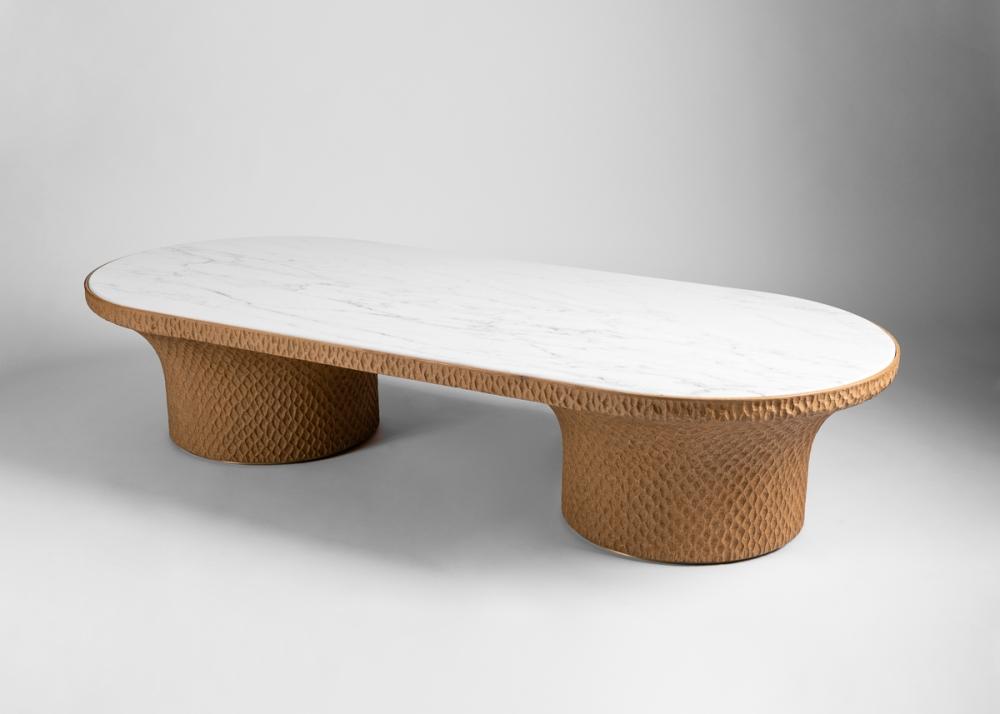 Thomas Trad Table