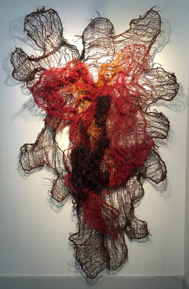 Nnenna Okore Exhibiting at Children's Museum of the Arts