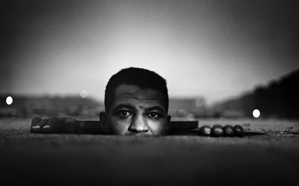 Gordon Parks: Legacy Highlighted by SF/ARTS Curator Christian L. Frock