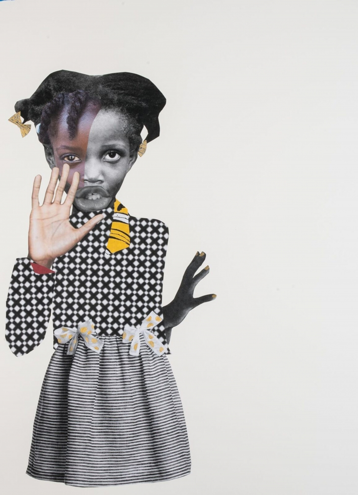 Deborah Roberts Interviewed by Arts.Black