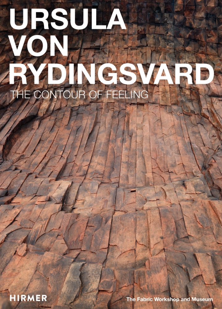 Ursula von Rydingsvard: The Contour of Feeling