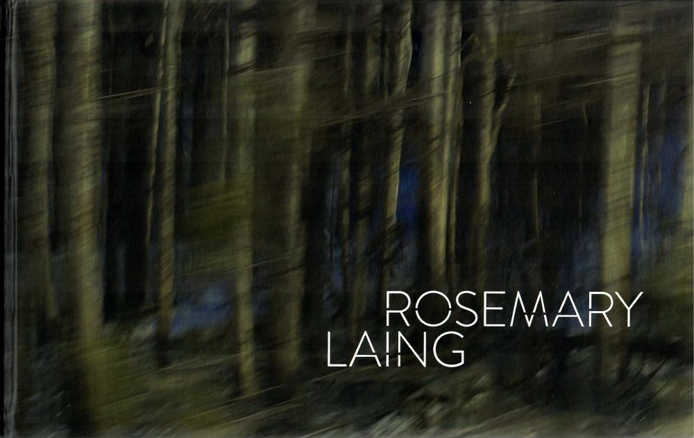 Rosemary Laing