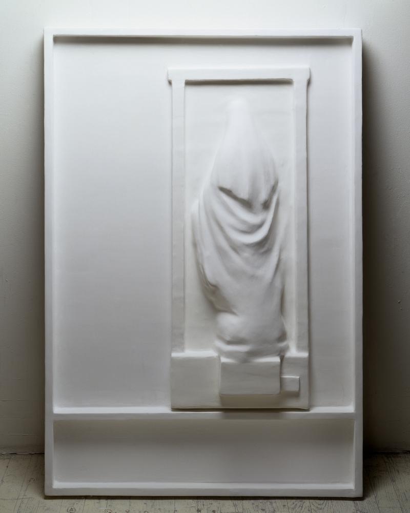 Petah Coyne, Untitled #959, 1999 - 2000, Plaster, statuary, 48 x 30 inches