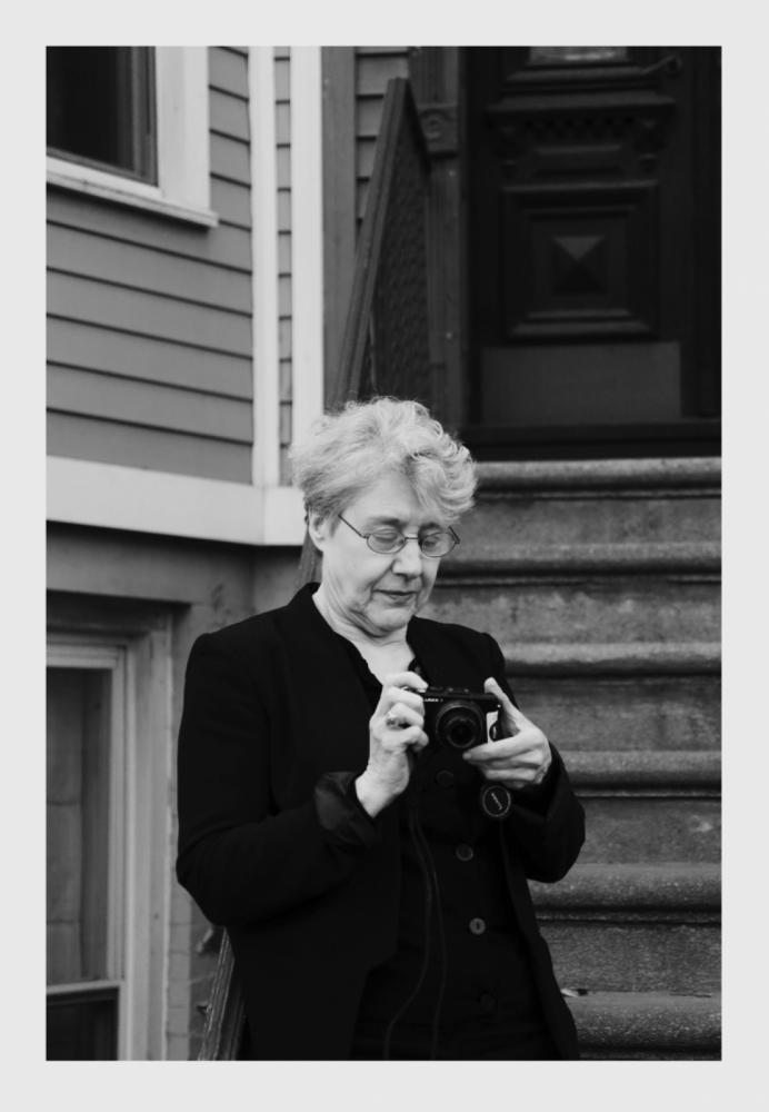 Martha Rosler at MOCA LA