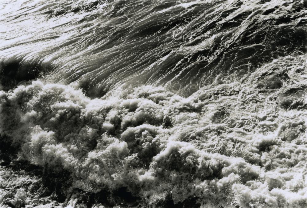 JAY DeFEO Untitled 1973