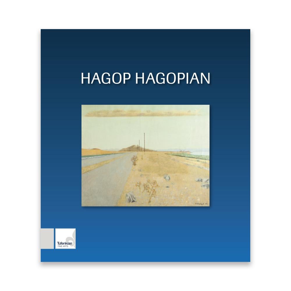 Hagop Hagopian