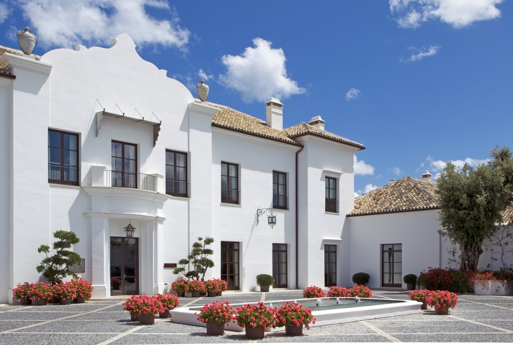 Andalucian Getaway 2021
